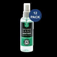Zexa Alcohol Free Hand Sanitiser 100mL