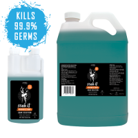Soak It Disinfectant Soak Solution Range